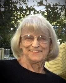 Joan Marlys  Nygaard