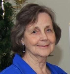 Barbara Marie  O'Malley