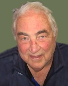 David Russell  Greener Sr.