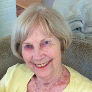 Ruth Sinquefield