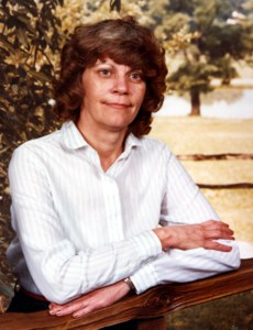 Myrtle Marie  Brown