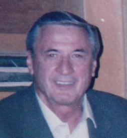 Robert Eugene  McCoy