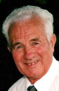 Arthur  Belanger