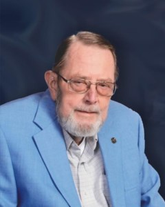 Ralph H  HOGSTROM