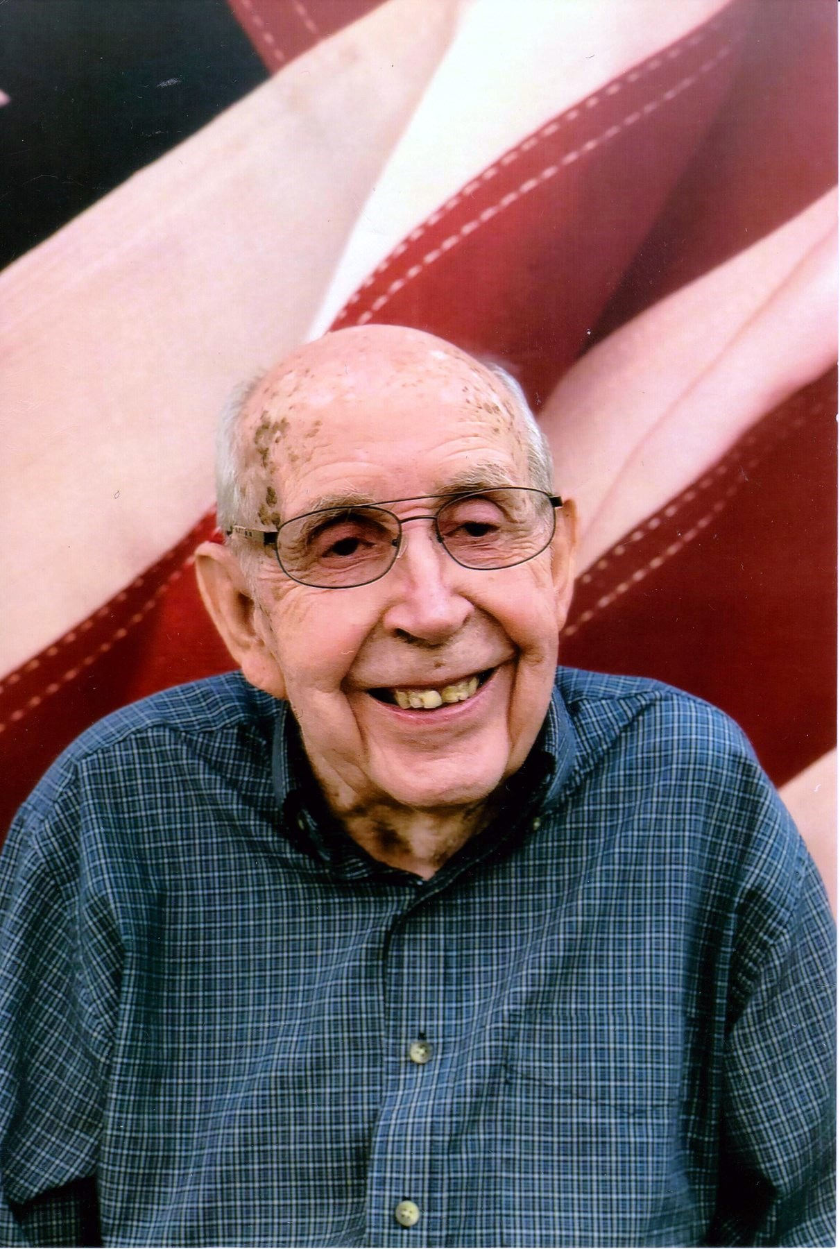 Howard C.  Weast