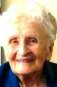 Dorothy L.  Mowatt