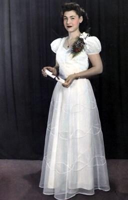 Jeanette Franz