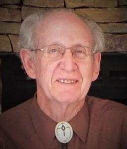 John Montgomery  White
