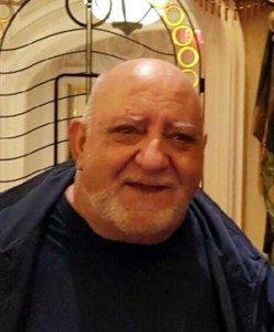 Louis  Bodway