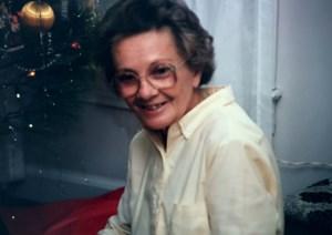Bessie Elizabeth  Ott