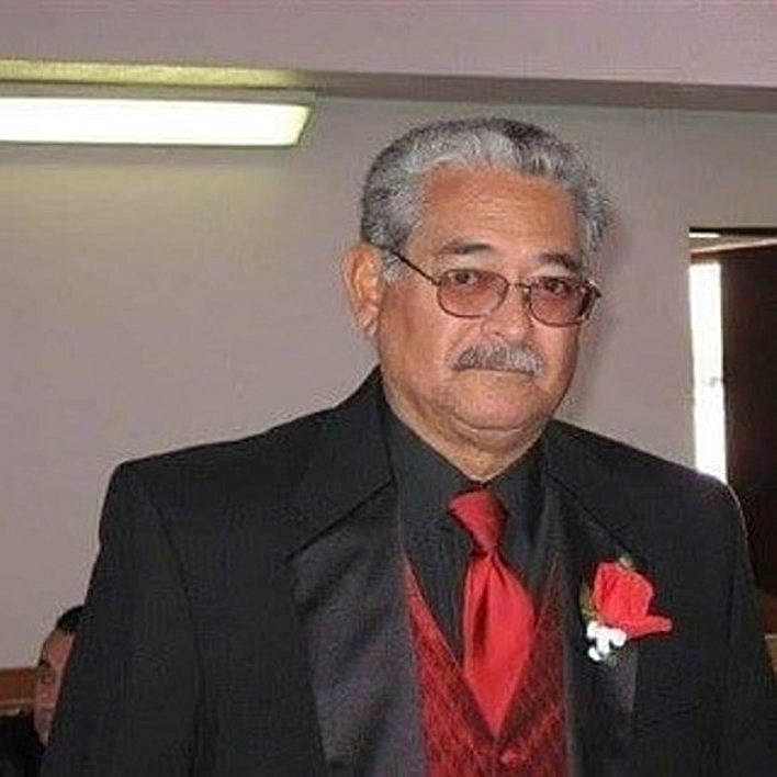 Francisco Mesa  Felix