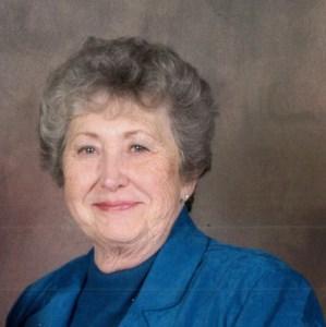 Betty Jo  Traylor