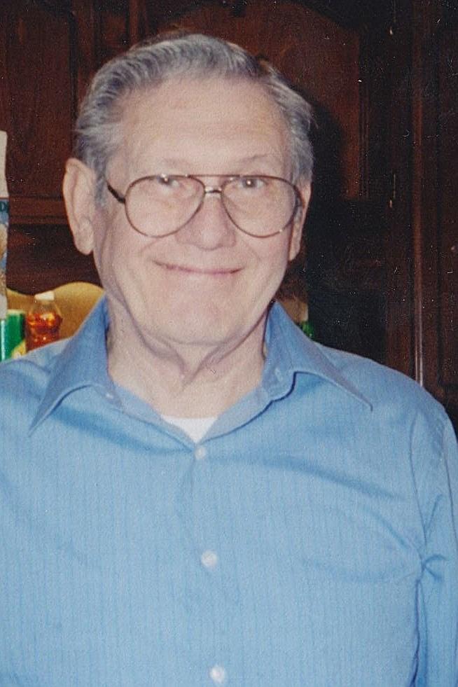 Eugene Winford  Gentry
