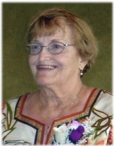 Nancy Ellen  VanHavermaat