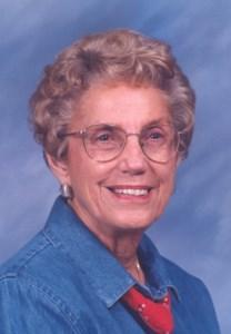 Olga Cecile  Landry
