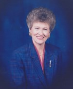 Frances Jarman