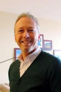 Mark Steven  Rongstad