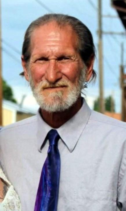 Ronald Larry  Stueve