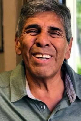 Joacquin Gonzales