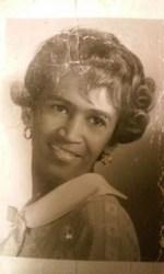 Yvonne Tripp