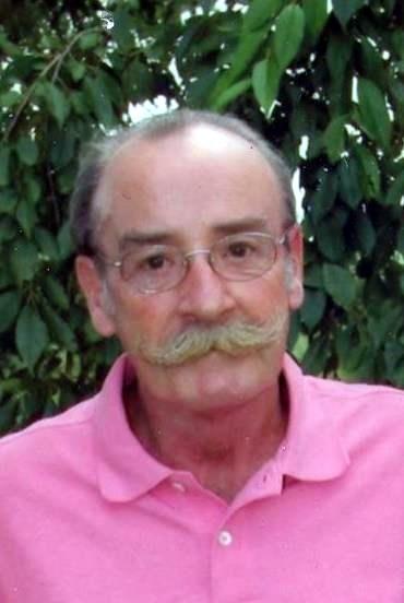 John R.  DeDominicis