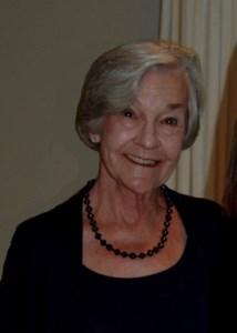 Ann Harris  Rand