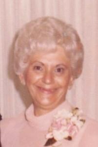 Patricia M  Shule