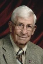 Stanley Holzhauer