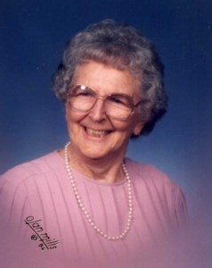 Margaret Fay  Ellerbee