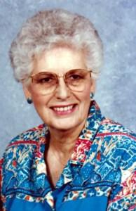 Margaret F.  Wade