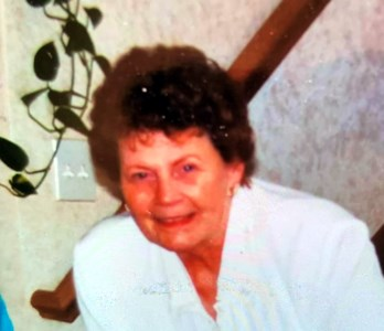 Phyllis Ann  Robinson