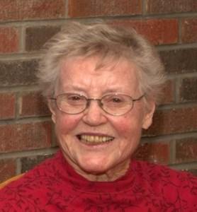Carolyn Evelyn  Sullivan