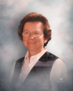 Shirley C.  Reynolds