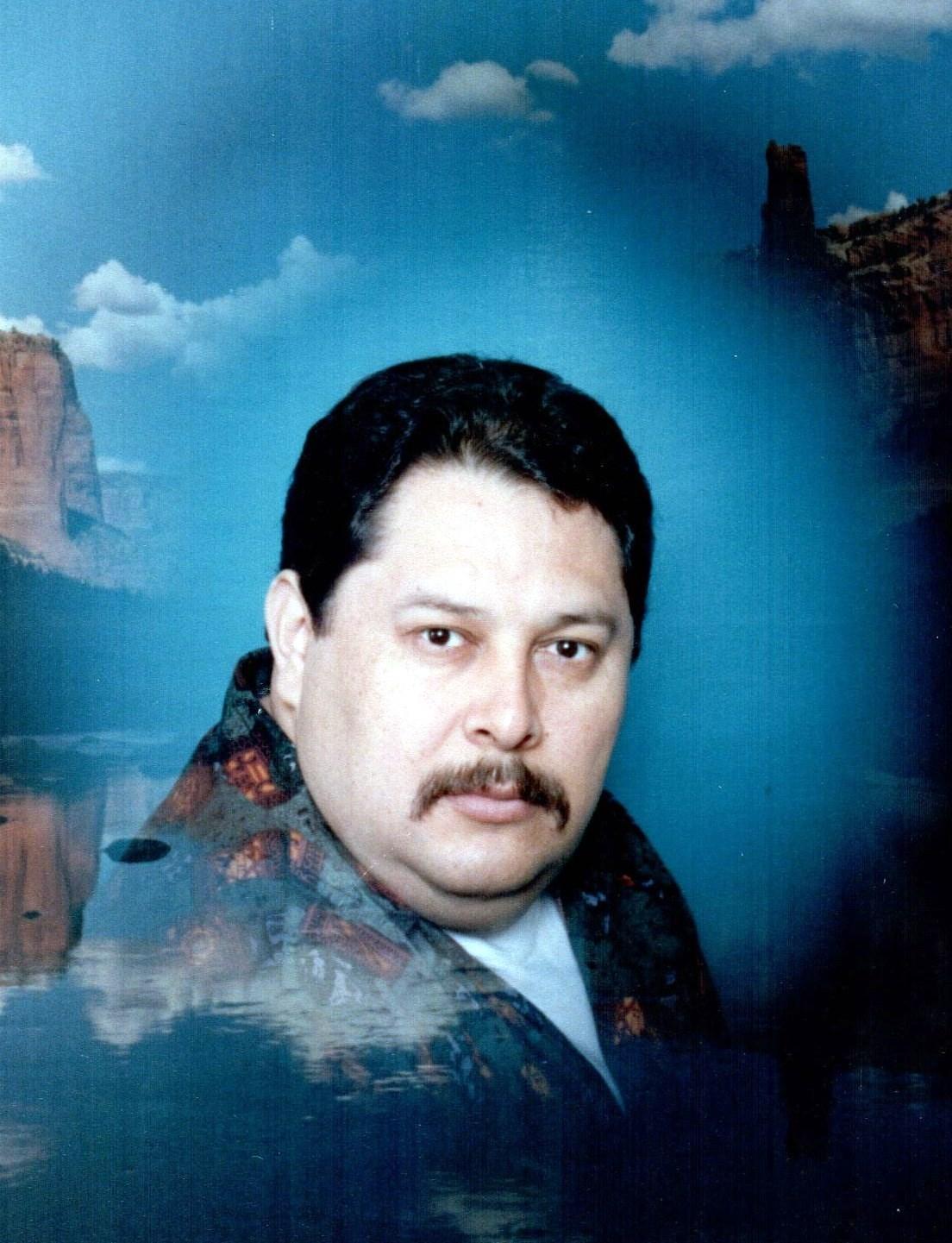 Antonio  Arellano