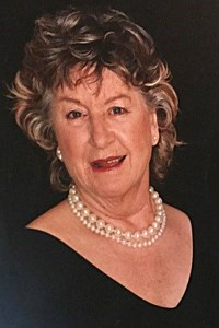 Mary Eleanor  Nixon