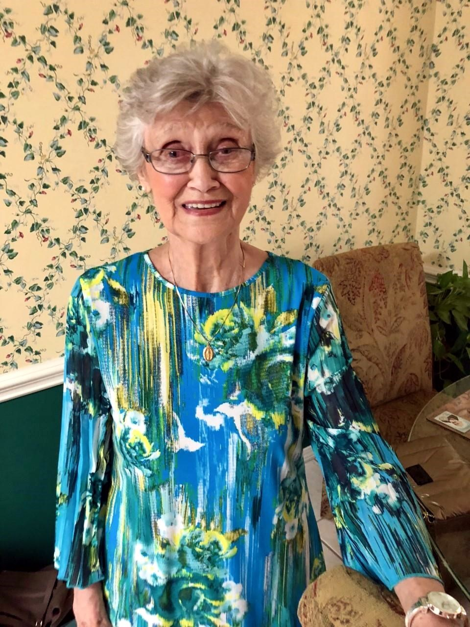 Rita Ann  Osterman