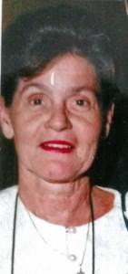 Mary Margaret  Bartlett