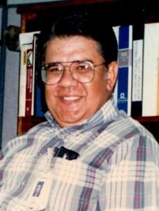 Joe Robert  Barrera