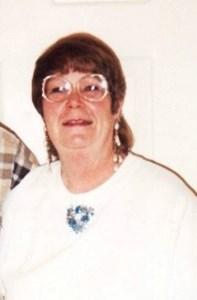 Betty McIntire  Sitz