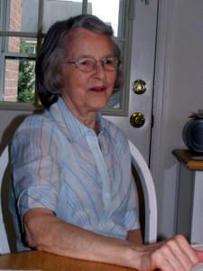 Margaret Elizabeth  Thrailkill