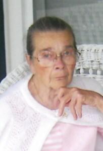 Justine R.  (Brite) Walter