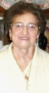 Maria Cecilia  Amaral
