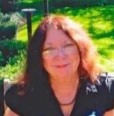 Veronica Hedwig  Ross