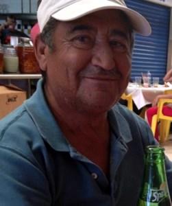 Domingo  Mendoza