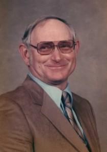 Henry Wilbur  Holdridge