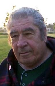 Tony M.  Leal