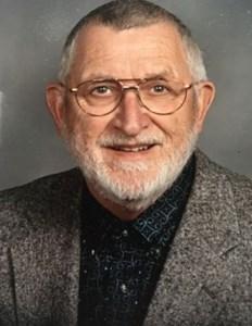 Paul P.  Sprouse Jr.