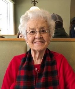 Janet C.  Buswell