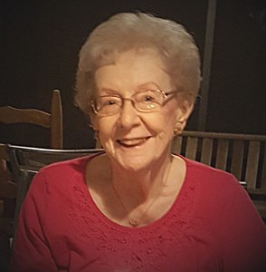 Shirley Elaine  Gillock