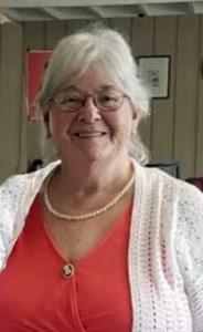 Phyllis Pauline  (Bergen) McKee Ellison